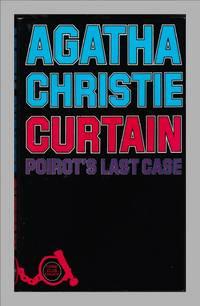 image of Curtain, Poirot's Last Case