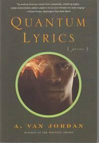 Quantum Lyrics. Poems