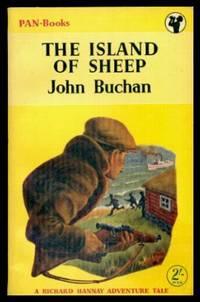 THE ISLAND OF SHEEP - a Richard Hannay Adventure