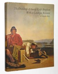 The Drawings of George Caleb Bingham