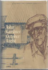 image of October Light