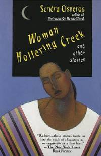 image of Woman Hollering Creek and Other Stories