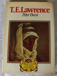 T. E. Lawrence (Great Lives)