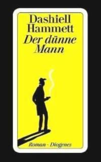 image of Der dünne Mann