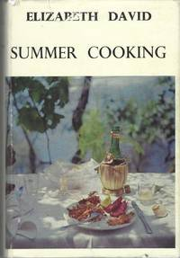 Summer Cooking. Illustrated by Adrian Daintrey