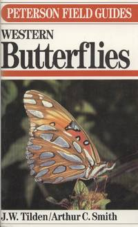 image of A Field Guide to Western Butterflies