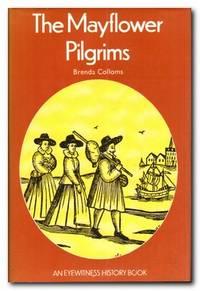 image of The Mayflower Pilgrims