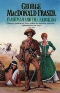 image of Flashman and the Redskins