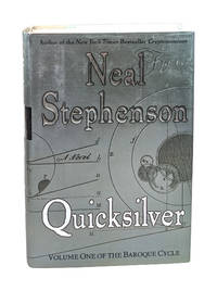 image of Quicksilver: Volume One of the Baroque Cycle [Signed]