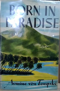 image of Born in Paradise