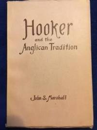 Hooker And The Anglican Tradition