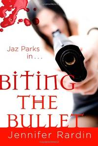 image of Biting the Bullet (Jaz Parks)