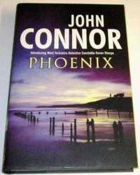 Phoenix (signed UK 1st)