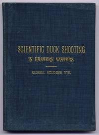 Scientific Duck Shooting in Eastern Waters