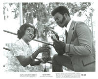 image of Black Girl (Collection of four original photographs from the 1972 film)