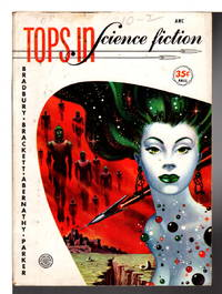TOPS IN SCIENCE FICTION, Fall, 1953, Volume 1, #2