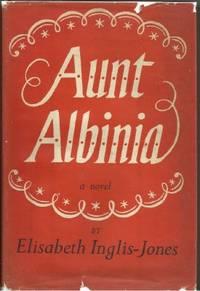 Aunt Albinia
