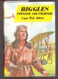 image of Biggles Pioneer Air Fighter