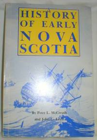 History of Early Nova Scotia