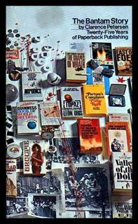 image of THE BANTAM STORY - Twenty-five Years of Paperback Publishing