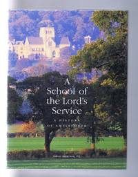 image of A School of the Lord's Service, a History of Ampleforth