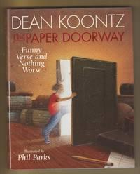 The Paper Doorway