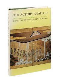 The Actors' Analects