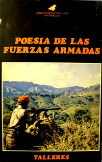 Poesia De Las Fuerzas Armadas By  Myra (editor) Jimenez - Used Books - Paperback - from Charity Bookstall and Biblio.com
