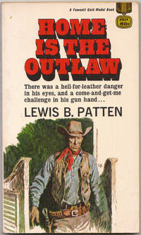 image of Home is the Outlaw