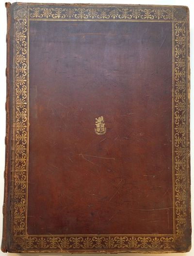 Leiden: Elzevier, 1628. First. hardcover. near fine. 2 books bound in one volume. Part I with 16 pre...