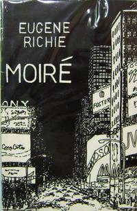 Moire (Inscribed)