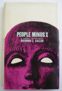PEOPLE MINUS X.
