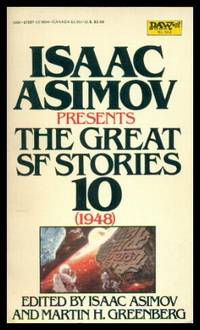 THE GREAT SF STORIES (10) Ten - 1948