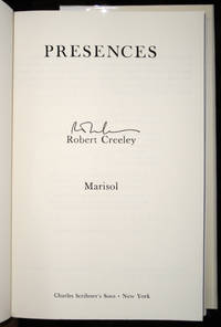 image of Presences: A Text for Marisol.