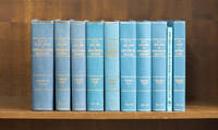 ALR Bluebook. Supplemental Decisions vols 1 to 9 1946-2000 w/2001 supp by Lawyers Cooperative Publishing/West Group  - 1946  - from The Lawbook Exchange Ltd (SKU: 37789)