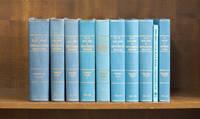 ALR Bluebook. Supplemental Decisions vols 1 to 9 1946-2000 w/2001 supp