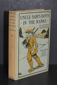 image of Uncle Sam's Boys in the Ranks or Two Recruits in the United States Army