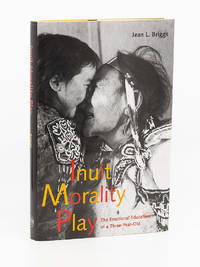 image of Inuit Morality Play; The Emotional Education of a Three-Year-Old