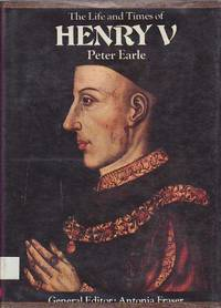 The Life and Times of Henry V (Kings & Queens S.)