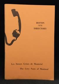 Bottin 1978 Directory