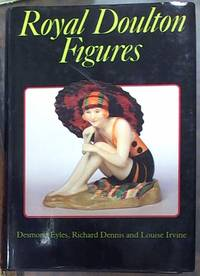 image of Royal Doulton Figures: Produced at Burlem Staffordshire