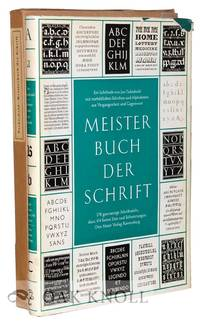 MEISTERBUCH DER SCHRIFT
