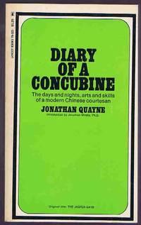 Diary of a Concubine (The Jasper Gate)