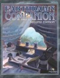 Earthdawn Companion, Second Edition