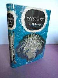 New Naturalist Monograph No.  18 OYSTERS [Exceptional]