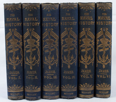 The Naval History of Great Britain,...