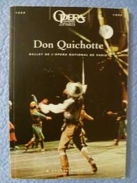 Ballet de l'Opera Don Quichotte