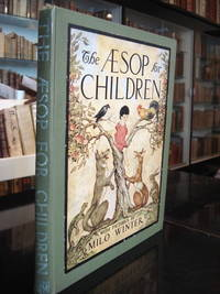 THE AESOP FOR CHILDREN. With Pictures by Milo Winter
