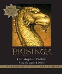 image of Brisingr (Inheritance, Book 3)