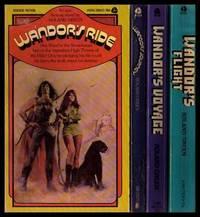 WANDOR SERIES - Book (1) One: Wandor's Ride; Book (2) Two: Wandor's Journey; Book (3)...